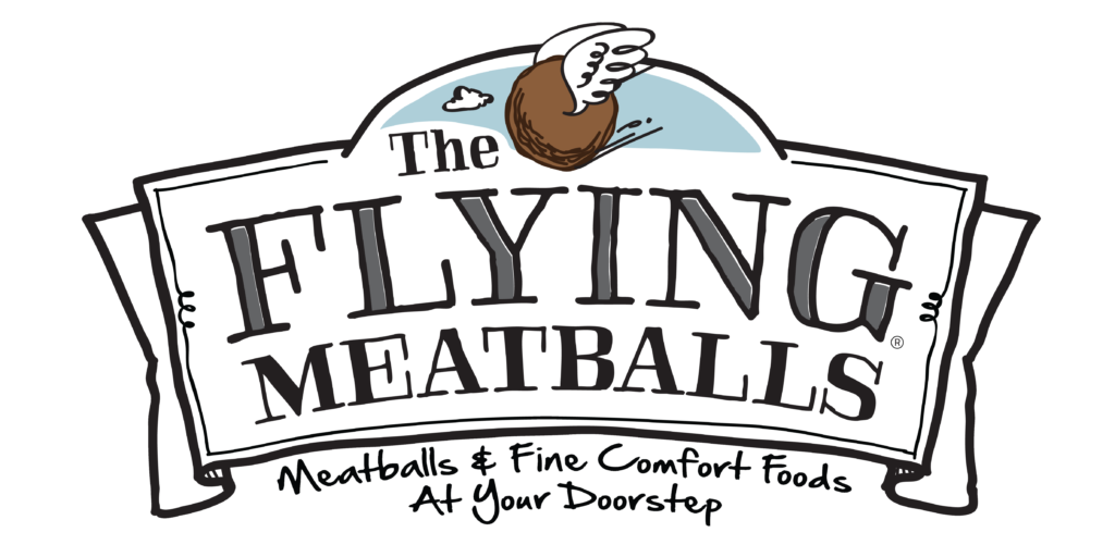The Flying Meatballs - Meatballs & Fine Comfort Foods at Your Doorstep